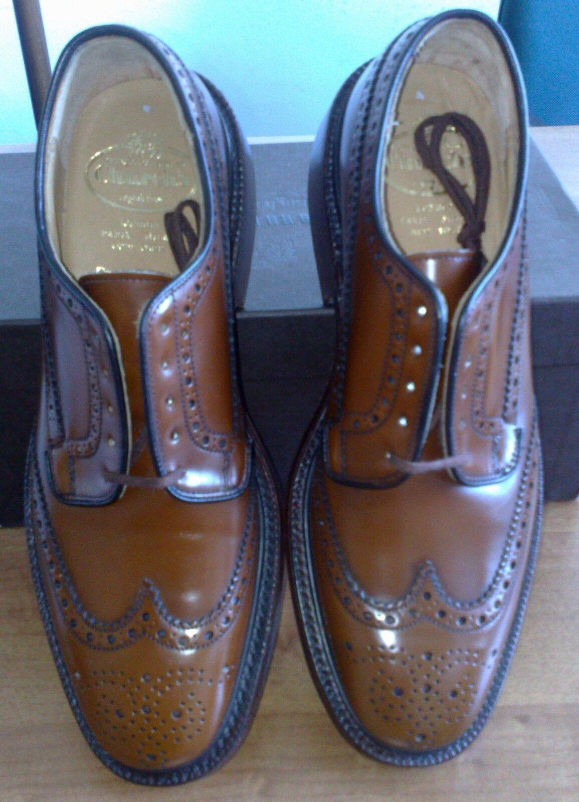 Scarpe Shoes CHURCH GRAFTON - Leggi x size e colori