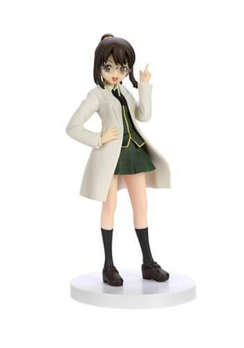Boku wa Tomodachi ga Sukunai Rika Shiguma EX Vol.2 PVC Figure