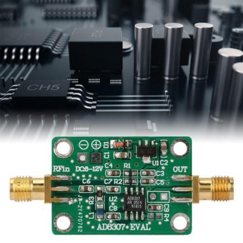 AD8307 RF Logarithmic Testing Power Meter Detector Module 0.1-600M 75~+15dBm