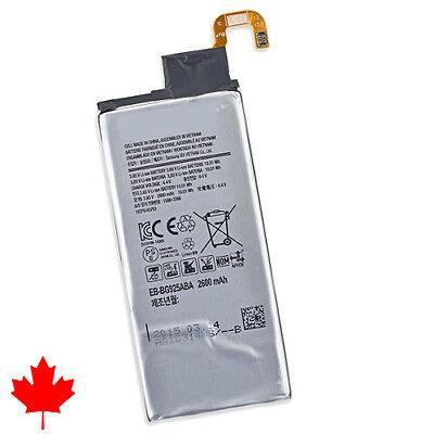 NEW Samsung Galaxy S6 EDGE Replacement Battery EB-BG925ABE 2600mAh