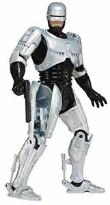 NECA-7-034-Robocop-Action-Figure-with-Spring-Loaded-Holster-Model-Toy-Gift-Toys