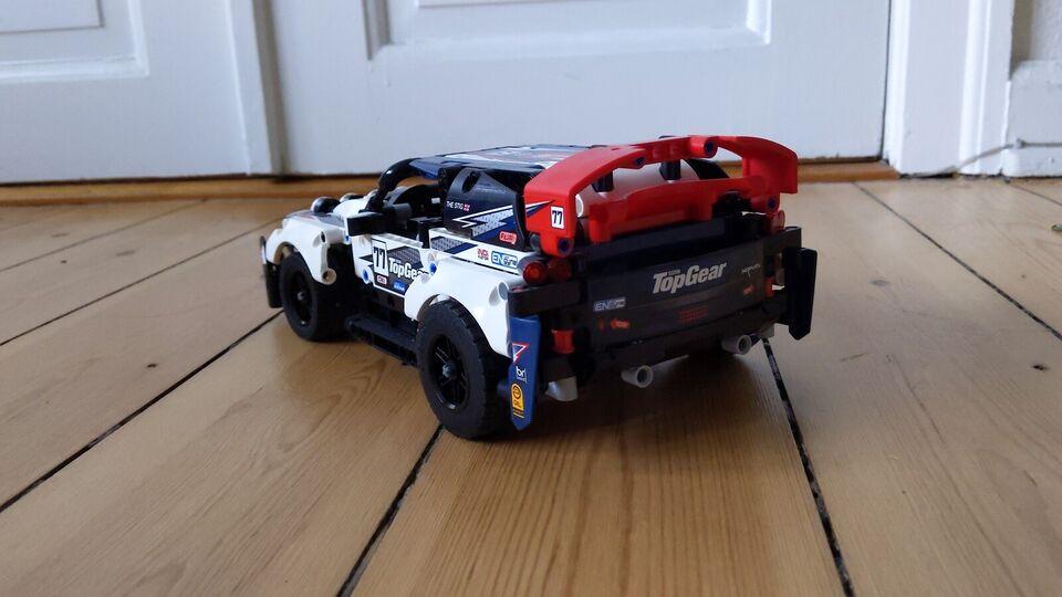 Lego Technic, 42109