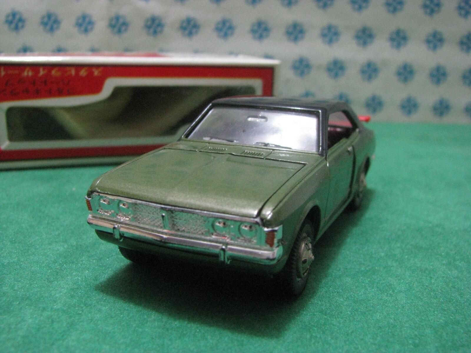 Vintage - GALANT GALANT GALANT Hard Top - 1 40 Diapet Yonezawa toys n°276 6cecd6