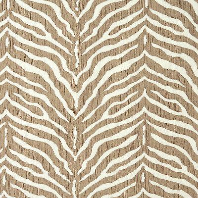 Designer Upholstery Heavyweight Leopard Animal Print Chenille Fabric BTY