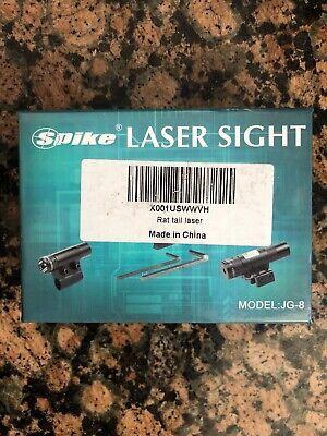 Spike Laser Sight Model JG-8