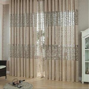 Modern-Room-Tulle-Door-Window-Curtain-Balcony-Drape-Panel-Sheer-Scarfs-Valances