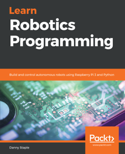 Details about Learn Robotics Programming - [P D F] book by Packt