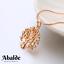 Collar-y-Colgante-Joya-Mujer-Arbol-De-La-Vida-Accesorio-Moda-Regalo-ideal-Novia miniatura 5