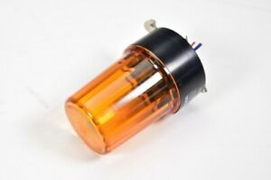 Werma-850-X00-X8-850X00X8-Signal-Light-Orange