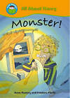 Monster! by Anne Rooney (Paperback, 2009)