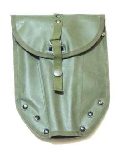 Original Austrian army surplus military holder cover for folding spade shovel