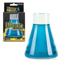 Lab Flask Shot Glass - Novelty Bar-ware -2 Ounce Capacity