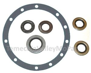 Details about Rear Axle Seal-Up Set for 1948-1956 Dodge Trucks