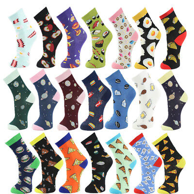 Harajuku Style Sokken Woman Creative Japanese Hoge kwaliteit Metz Cute Art Socks