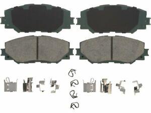 For-2009-2019-Toyota-Corolla-Brake-Pad-Set-Front-API-33918WJ-2010-2011-2012-2013