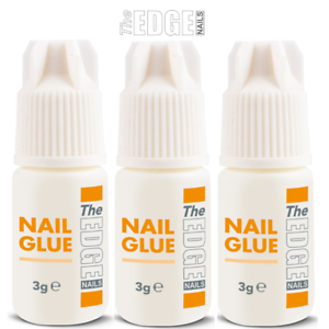 The-Edge-Nails-Adhesive-Glue-3x-3g-Super-Strong-For-False-Nail-Tips-amp-Extensions