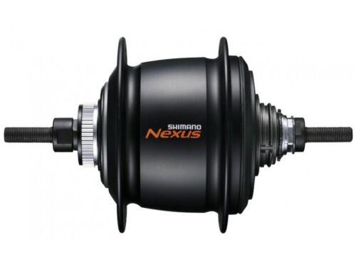 Shimano Nexus SG-C6001-8D 8 Gang Getriebenabe Freilauf Centerlock 36 Loch