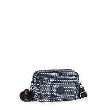 BNWT Kipling Multiple Waist/Shoulder Bag/Bumbag CITY NIGHT HPS2016/17 RRP £49