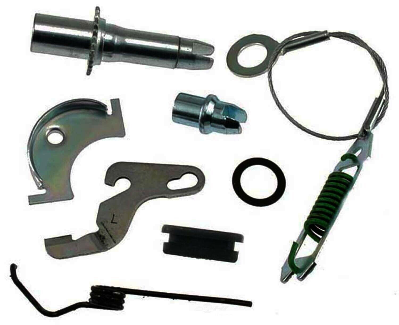 1 Pack ACDelco 18H2509 Drum Brake Self-Adjuster Repair Kit