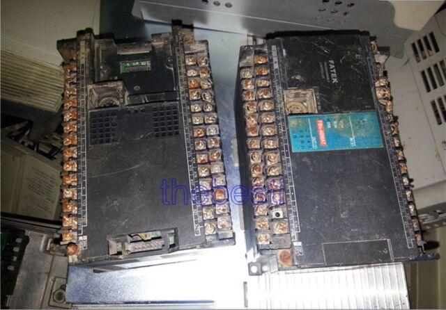 1PC FATEK PLC FBS-40MAT USED