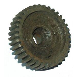 Genuine-NOS-Magdyno-Drive-Pinion-Gear-BSA-M20-M21-B31-B33-B34-P-No-65-2334