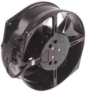 Ebm-Papst-W2S130-AA03-44-Axial-Fan-Connection-Flat-Plug-2-8mm-Width-150mm