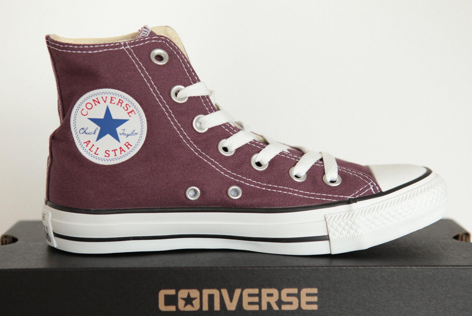 Neu All Star Converse Chucks hi 135287c Sassafras Sneaker (69) 6-13 Gr.36,5