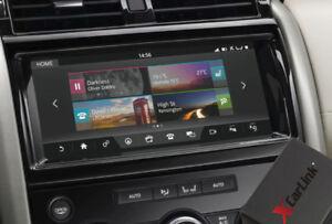 Range Rover Evoque Sport Vogue Discovery TV Video en Movimiento Adaptador