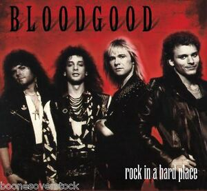 BLOODGOOD-ROCK-IN-A-HARD-PLACE-Legends-Remastered-Series-NEW-CD-2015