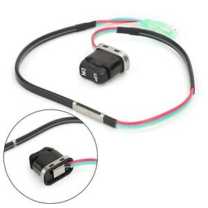 Fuera-de-borda-Interruptor-de-Inclinacion-TRIM-TILT-para-Yamaha-703-82563-02-00