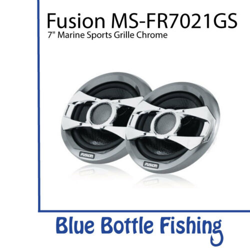 """Fusion 7/"""" Marine Sports Grille"""