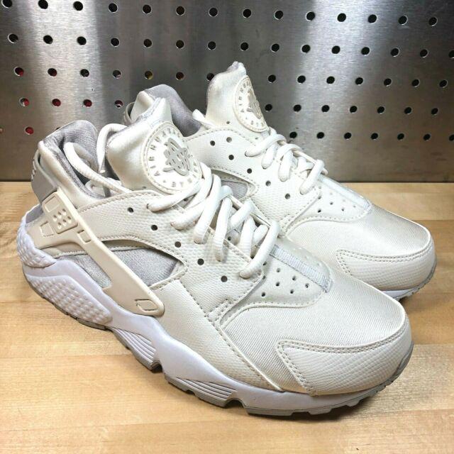 Nike Air Huarache Womens Size 6 Phantom