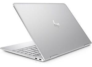 "HP SPECTRE 13 X360  CORE I7 7TH GEN. 16GB RAM 512 GB SSD 13.3""FHD X360. WIN 10"