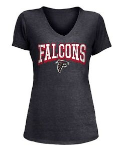 atlanta falcons women's shirts