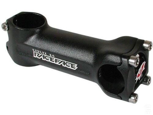 Race Face Evolve XC Mountain ou Route Tige 110 mm 6deg 24.5 mm 167 g RaceFace nouveau
