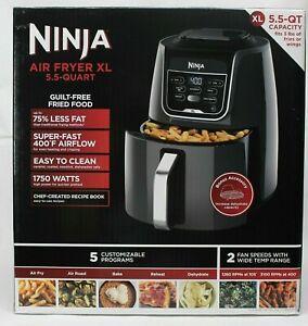 Ninja Air Fryer Xl 5 5qt Af150 New Open Box 622356560207 Ebay
