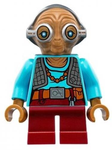 Star Figurine Authentique Lego Force Réveille Neuf Wars Tout Et pMSVGqUz