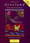 Songs of Scotland: 36 Favourite Songs for Voice and Piano by Boosey & Hawkes Music Publishers Ltd (Paperback, 1992)