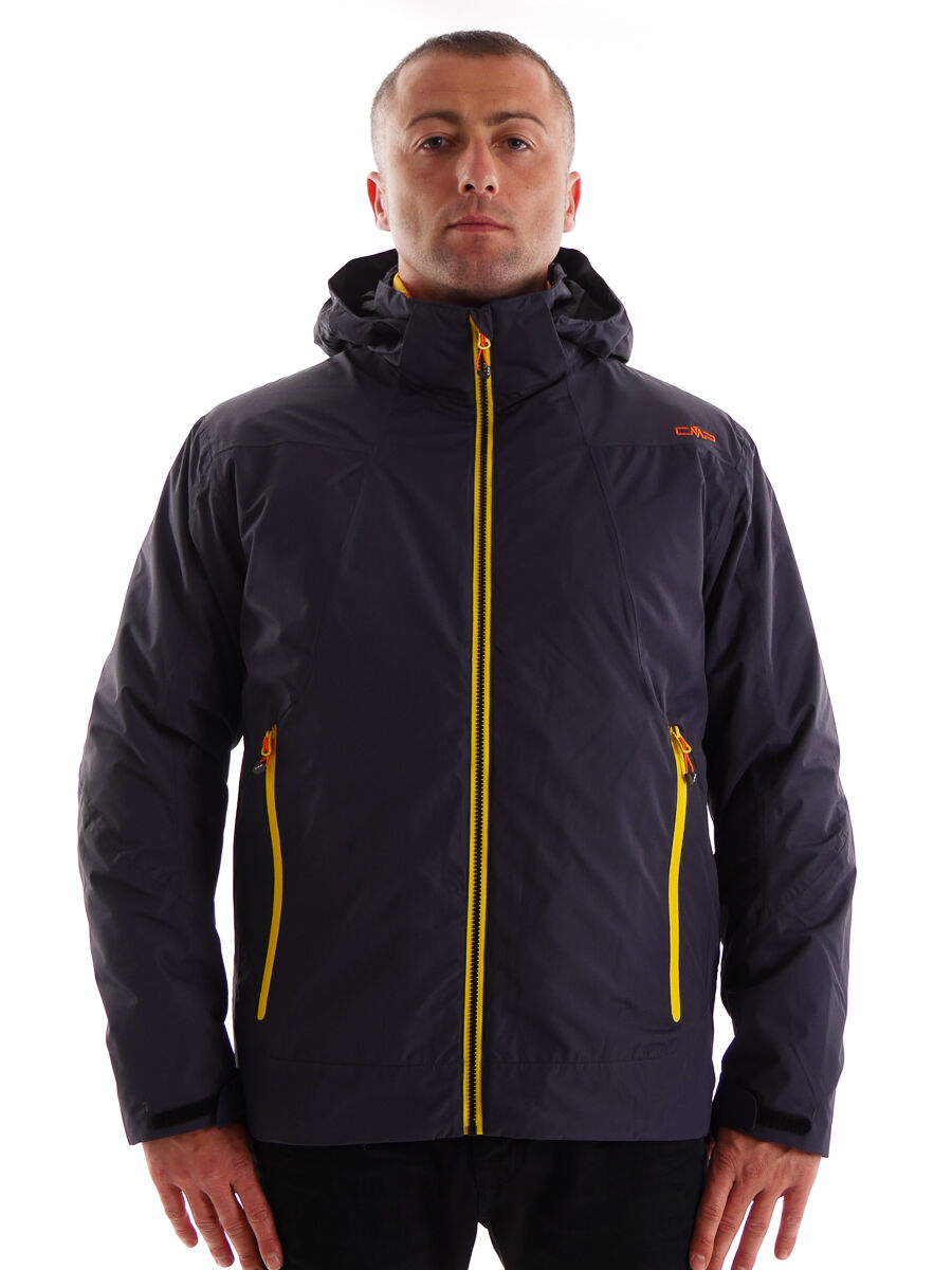 Función CMP chaqueta de transición chaqueta 2in1 chaqueta gris  thinsulate ™ aislado  Mejor precio