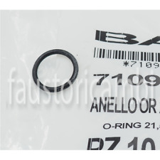 CRC710963000 ANELLO OR 21,5 X 3 RICAMBIO CALDAIE ORIGINALE BAXI CODICE
