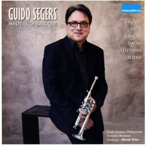 Guido Segers - Masters of Baroque