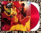 Black Sabbath Steel City Schizophrenia LP RED VINYL 100 MADE Ozzy Osbourne NEW