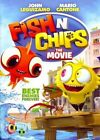Fish N Chips The Movie 0816943010705 DVD Region 1 &h