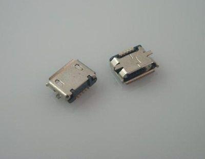 CMS DIY SMD type B Femelle Pi. Lot de 2x Connecteur Mini USB Arduino