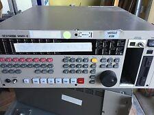 TASCAM MMR-8 MODULAR MULTITRACK RECORDER MMR8