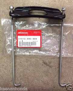 Image Is Loading Genuine OEM Acura Integra Battery Hold Down 1994