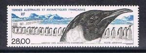 franz. Antarktisgebiete MiNr. 328 postfrisch MNH Vögel, Pinguine (Vög2442