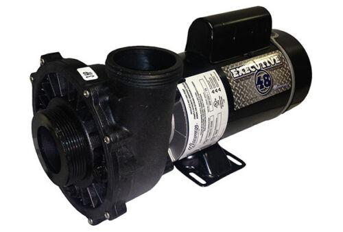 "3421221-13 2-spd 2.5/"" x 2/"" 3.0hp 230v 48fr Waterway Executive Pump"