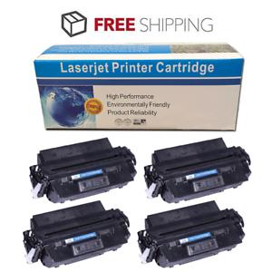 4 PK L50 Laser Toner Cartridges For Canon ImageClass D860 D880 D660 D661 PC1060