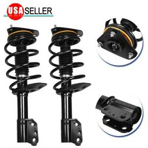 Front-Complete-Quick-Strut-amp-Spring-Assembly-for-2000-2011-Chevy-Impala-Pair